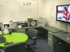 Jacobs Lab at KPBS