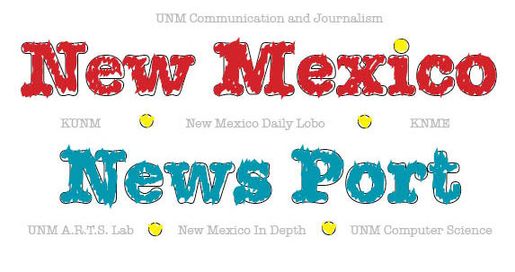 My School Unm Wins National Journalism Innovation Grant Mike