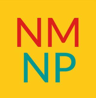 NMNP square logo